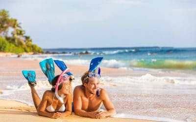 Krystal International Vacation Club Highlights an Exciting Snorkeling Vacation in Cozumel