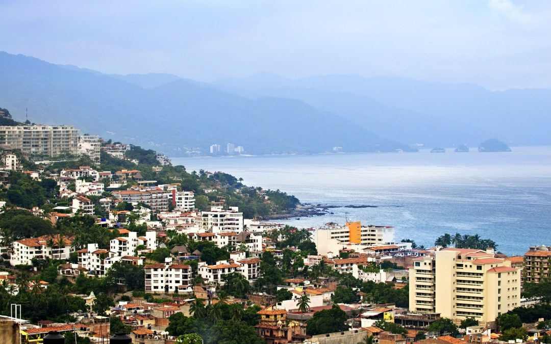 Krystal International Vacation Club Hace un Tour en Puerto Vallarta